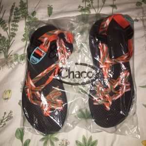 Brand New Chacos!